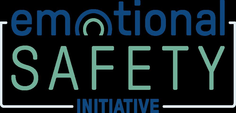 Emotional Safety Initiative